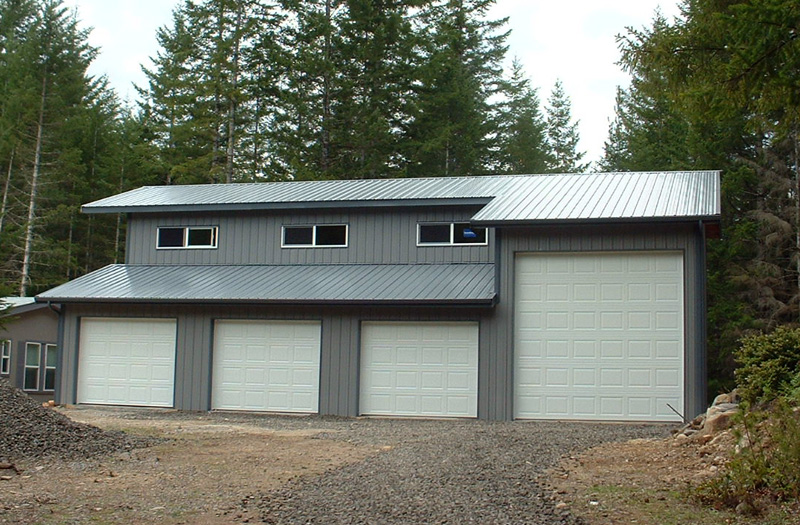 Gallery sound building systems for 50 x 60 garage plans
