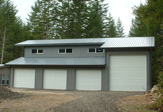 Sound Building Systems, Inc. | Quality, Affordable Post Frame Buildings | Kitsap, Mason, Clallam ...